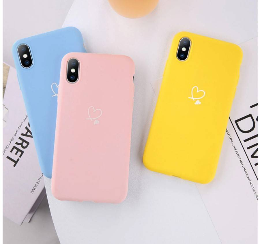Little Heart Case for iPhone Phone Cases 11ad8c90d8b16ec4dc9ab1: iPhone 11|iPhone 11 Pro|iPhone 11Pro Max|iPhone 5, 5S, SE|iPhone 6 or 6s|iPhone 6 Plus or 6S Plus|iPhone 7|iPhone 7 Plus|iPhone 8|iPhone 8 Plus|iPhone X|iPhone XR|iPhone XS|iPhone XS Max